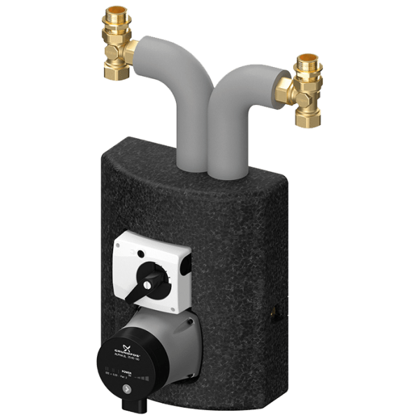 Thermix EL смесительный модуль