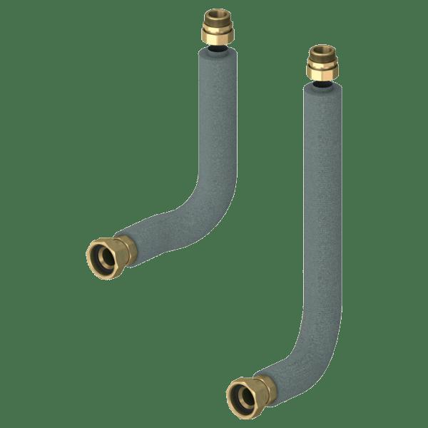 Комплект подключения вторичного контура 500/900 мм