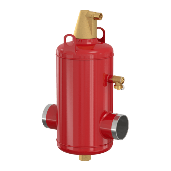 Flamcovent Smart S