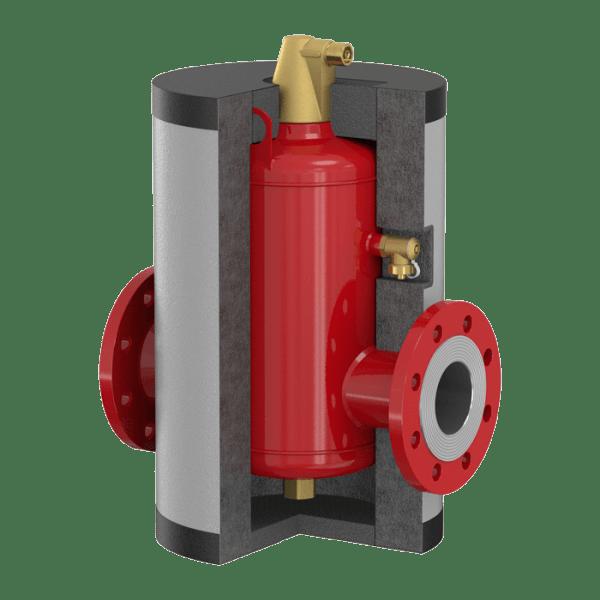 Flamcovent IsoPlus