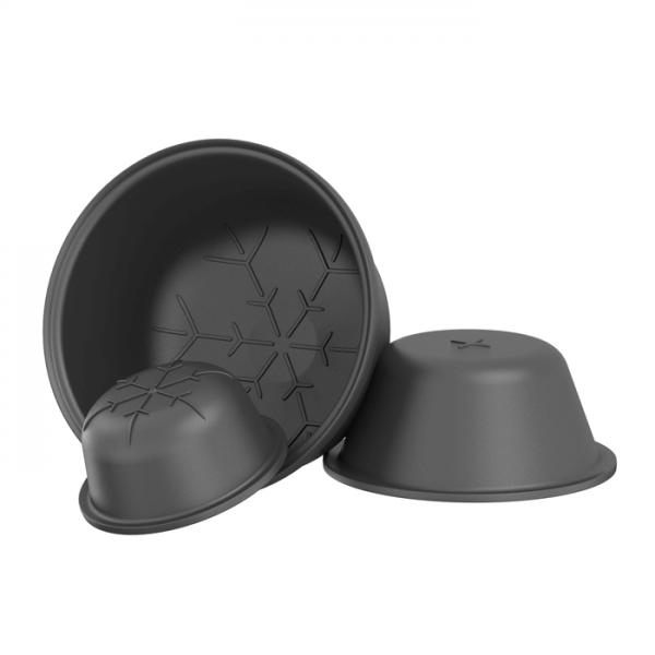 Мембрана Flexcon: диафрагма, SBR