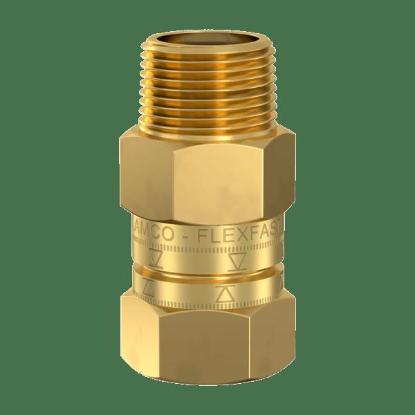 Соединительное устройство Flexfast 3/4″