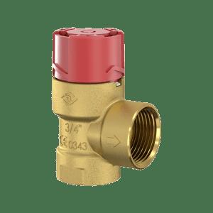 Предохранительный клапан Flopress