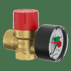 Предохранительный клапан Prescomano
