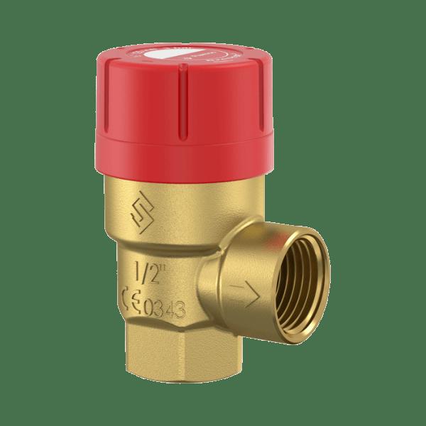 Предохранительный клапан Prescor